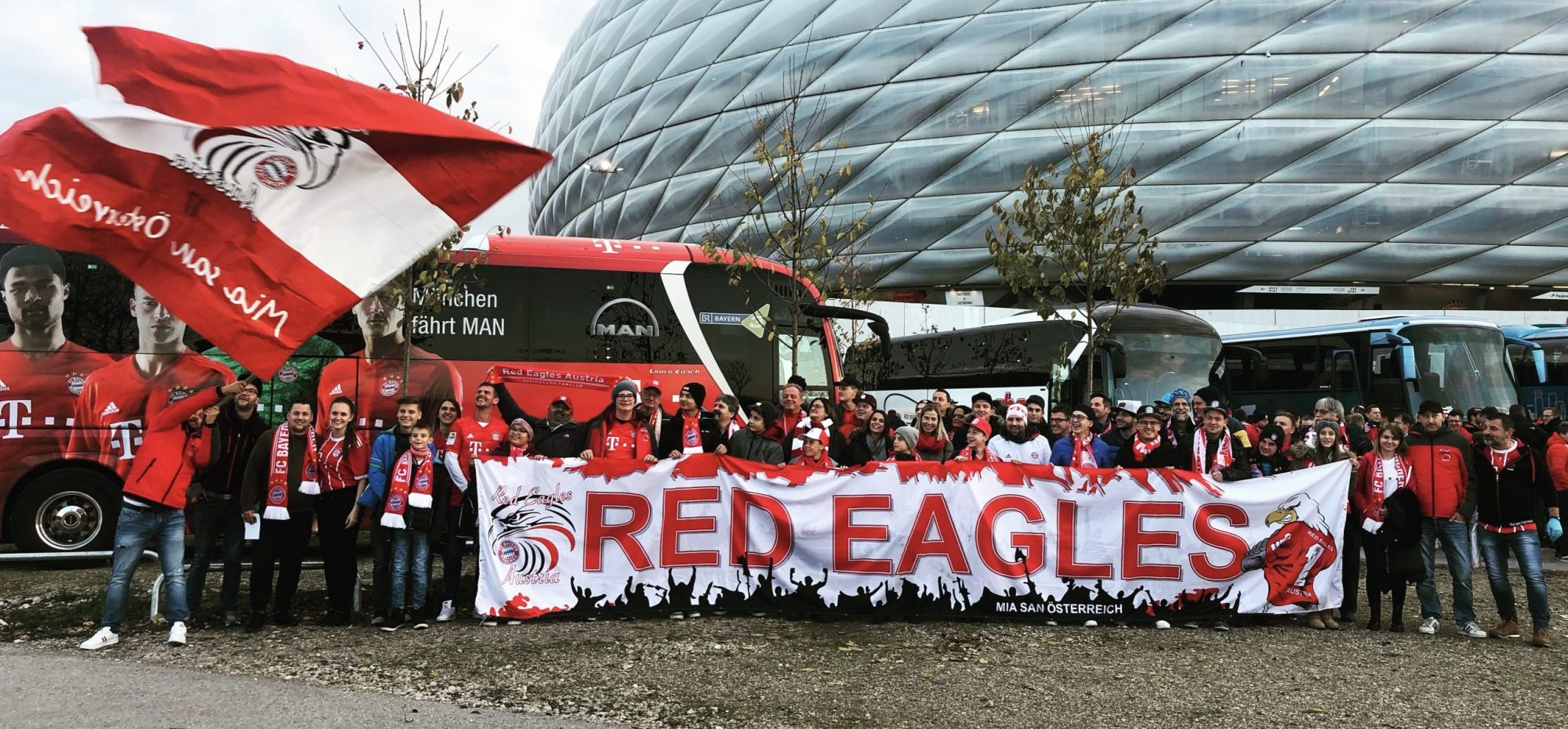 Red Eagles Austria